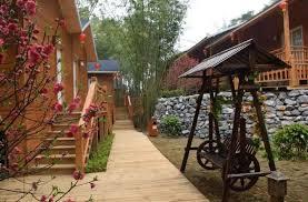 chambre des avou駸 yuzhuxuan tangquan villa 50 sur votre réservation trip com