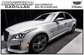 white cadillac cts black rims glendale cadillac cts sedan vehicles for sale