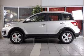 used crossover cars used gwm m4 1 5 crossover for sale in gauteng cars co za id 2360780