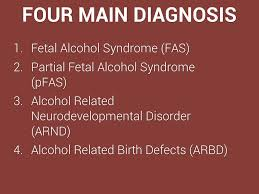 fetal alcohol syndrome by saraepugh9