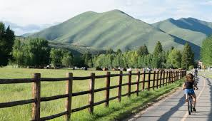 luxurious vacation rental homes in sun valley idaho