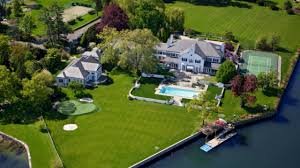 donald trump u0027s first mansion is on the market in connecticut aol