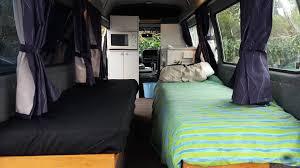 Van Awning Nz Sweet As Campers 3 Berth Sweet As Campers