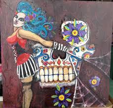 sugar skulls for sale sugar skull painting moving sale my sugar skulls
