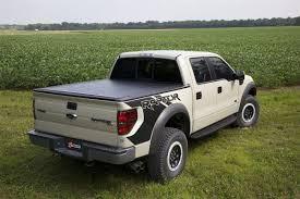 Ford Raptor Truck Cover - bakflip vp tonneau cover bak tri fold truck bed cover