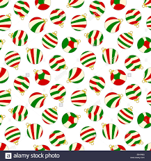 christmas theme seamless pattern on white background with red