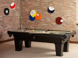 pool table wall art floracraft billiard ball wall art wallart diy moore wall art