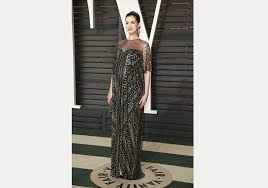 Vanity Fair Oscar Party Vanity Fair Oscar Party Held In Beverly Hills Chinadaily Com Cn