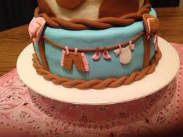 baby shower cowboy cowgirl baby shower cake my crazy blessed life