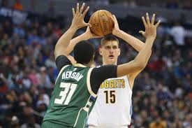 nikola jokic and the denver nuggets the gift is in the giving