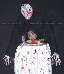 Scary Halloween Costumes Hosick Blog Scary Halloween Stuff