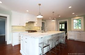 custom classic white cabinets located in madison new jersey