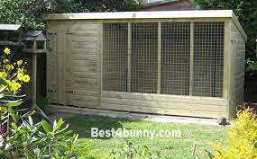 Homemade Rabbit Hutch Rabbit Accommodation Housing Ideas For Bunny Rabbits Best 4 Bunny