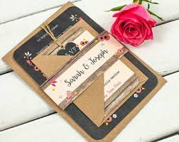 wedding invitation bundles diy wedding invitation kits marialonghi