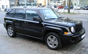 2008 jeep patriot gas mileage jeep patriot review and photos