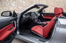 2015 bmw 2 series convertible 2015 bmw 2 series convertible review review autocar