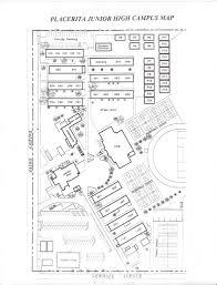 Elac Map Placerita Junior High