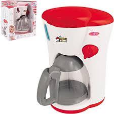 kaffeemaschine kinderküche kinder spielzeug kaffeemaschine rot weiß mit licht