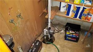 High Capacity Photo Albums Ohio Basement Authority Basement Waterproofing Photo Album