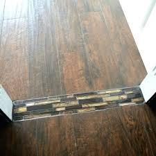Floor Transition Ideas Flooring Transition Ideas U2013 Thematador Us
