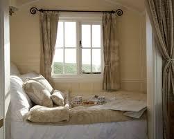 Bedroom Curtain Ideas Houzz - Curtain ideas bedroom