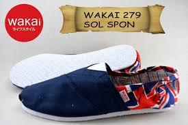 Jual Sepatu Wakai sepatu wakai toko sepatu pria dan wanita