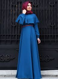 gamis modern model gamis cantik gamis modern cape dress cape