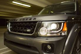 land rover brown review never the king but the land rover lr4 is still noble