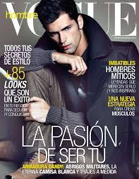 Sean O Pry for Vogue Hombre seanopry vogue hombre editorial