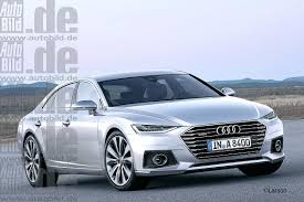 spied 2018 audi a8 spy pics info page 4 germancarforum audi new