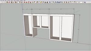 kitchen 8 diy projects face frame base kitchen cabinet carcass