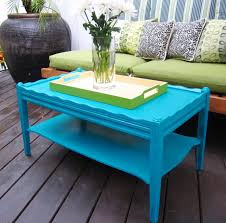 Whitewash Coffee Table Rerevealed Teal Coffee Table Ultra Modern Coffee Table
