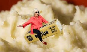 Paula Deen Pie Meme - image 294451 paula deen know your meme