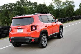 jeep renegade orange 2017 2017 jeep renegade review before buy some new cars this years