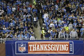 sports metric of the week thanksgiving day football guiding metrics