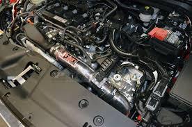 2016 honda civic 1 5t injen intake adds 29 hp u0026 25 lb ft