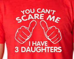 father daughter shirts etsy