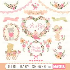 baby shower clipart baby shower clipart with