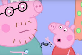 nick jr pulls u201cinappropriate u201d peppa pig episode u2013 tv tonight