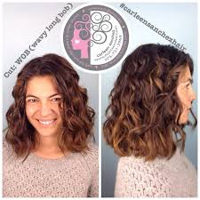 lob for thin wavy hair ideas about lob curly hairstyle pictures cute hairstyles for girls