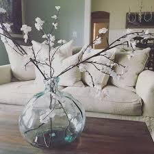 Pinterest Vase Ideas Best 25 Large Glass Vase Ideas On Pinterest Farmhouse Tabletop