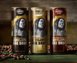 can marley marley beverage relaunches one drop coffee drink