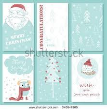 we wish you merry happy stock vector 340647965