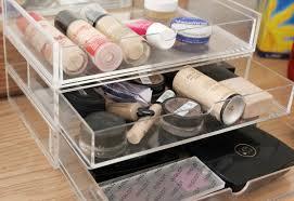 ikea makeup organizer simone loves makeup storage fun muji ikea simone loves makeup