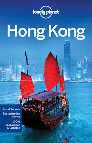 lonely planet hong kong travel guide lonely planet
