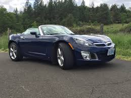 saturn sky coupe 10 affordable convertibles that will let you get the most out of