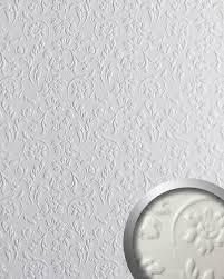 3d wandpaneel wallface 13473 floral luxus leder dekor barock