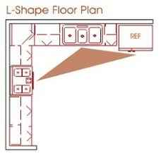 l shaped kitchen with island floor plans l shaped kitchen layout including a table l shaped kitchen