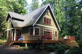 Haus In Haus Das Haus Am See