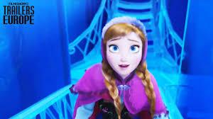frozen scenes animated disney movie
